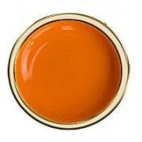 Zvětšit fotografii - UV gel na nehty - 16 MANDARINE
