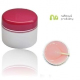 UV gel na nehty PINK MASK v plastu 15ml 