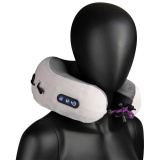 Masážní přístroj Shiatsu na krk a šíji MOD.052
