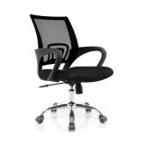 Kancelářská židle ECO COMFORT 66 - černá