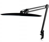 LED lampa Sonobella BSL-01 LED 24W s clipem - černá