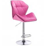 Barové židle MILANO MAX VELUR