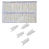 Nehtové tipy na gelové a akrylové nehty
