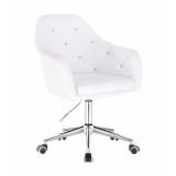 Kosmetická židle ROMA