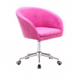 Kosmetická židle VENICE VELUR