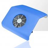 Profesionální odsávačka prachu - modrá