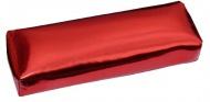 Podložka k modeláži nehtů, lesklá červená