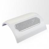 Odsávačka prachu prachu s trojitým ventilátorem a poduškou (A)
