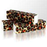 Leštící blok na nehty - gepard