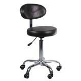 Kosmetická židle BD-9934 černá