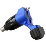 Rotační tetovací strojek JOHNNY - JR30C - modrý (NATS)