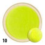 Barevný akryl na nehty č.10