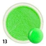Barevný akryl na nehty č.13