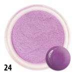 Barevný akryl na nehty č.24