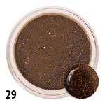 Barevný akryl na nehty č.29