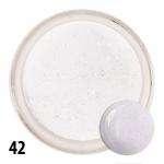 Barevný akryl na nehty č.42