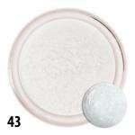 Barevný akryl na nehty č.43
