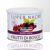 Depilační vosk 400 ml - lesní plody