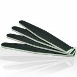 Pilník na nehty - diamant černý 100/180