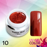 Uv gel color č.10
