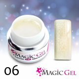 Uv gel na nehty Magic č.06