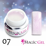 Uv gel na nehty Magic č.07