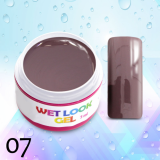 Uv gel na nehty Wet Look č. 07