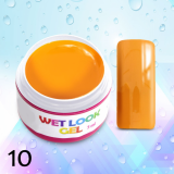 Uv gel na nehty Wet Look č. 10