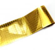 Zdobící fólie na nehty č.51 - délka 2m