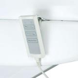 Elektrické křeslo kosmetické / pedikúra LUX BG-273C