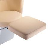 Kadeřnický mycí box LUIGI BR-3542 béžový