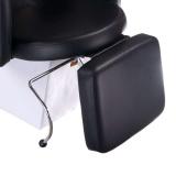 Kadeřnický mycí box LUIGI BR-3542 černý