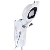 Zvlhčovač / Napařovač na vlasy na stativu BB-007R2 bílý
