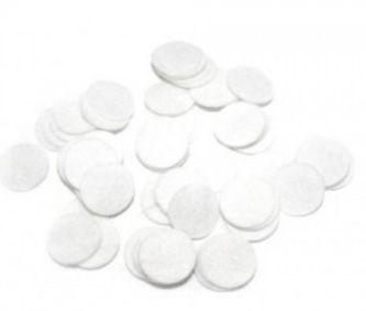 Bavlněné filtry do mikrodermabráze