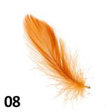 Peříčka na nehty č.08 - 5 ks