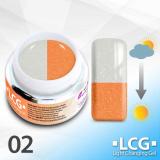 Uv gel na nehty LCG č.02