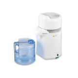 Zařízení pro destilaci vody 4L