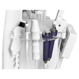 Kosmetická multifunkční věž 27v1 REDLINE detail přístroje