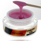 Uv gel na nehty COVER PINK 30ml