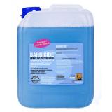 BARBICIDE Dezinfekční přípravek pro všechny typy povrchů bez zápachu - náplň 5l (AS)