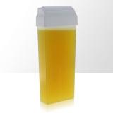 Depilační vosk roll-on 100 ml - medový