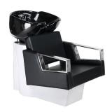 Kadeřnický mycí box ARTURO BR-3573 černý