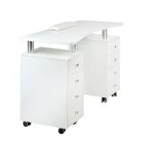 Kosmetický stolek na manikúru BD-3425