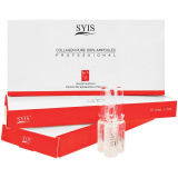 SYIS ampulky PURE COLLAGEN 100% 10x3ml (AS)