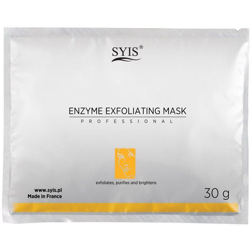 SYIS enzymatická slupující maska 30g
