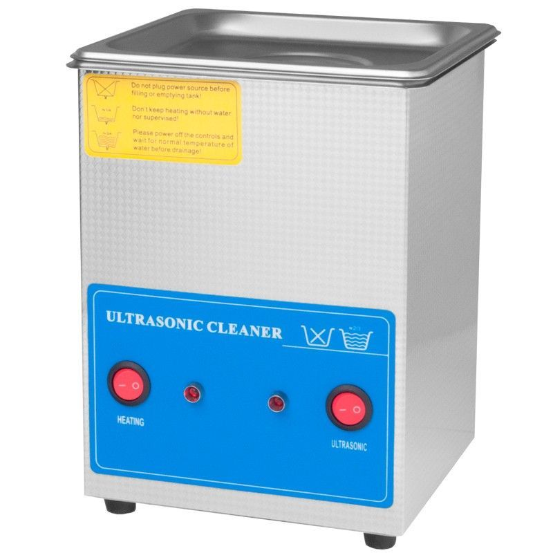 Ultrazvuková myčka ACV 620Q 2,0l 100W