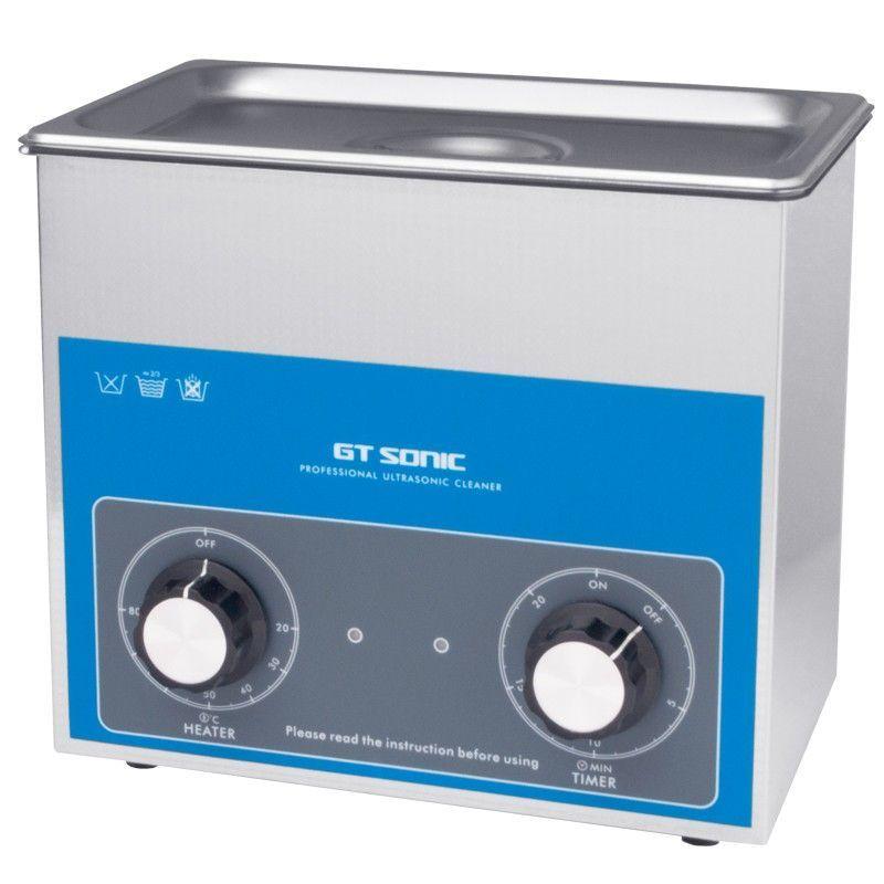 Ultrazvuková myčka ACV 730QT 3,0L 100W