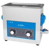 Ultrazvukový mycí box ACV 860QT 6,0l 150W