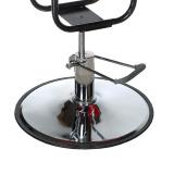 Dětské kadeřnické křeslo BW-602 červené