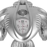 Kadeřnický infrazon na stativu GABBIANO GL-505S stříbrný